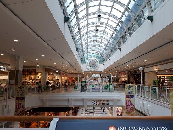 Aeon Mall Higashiura