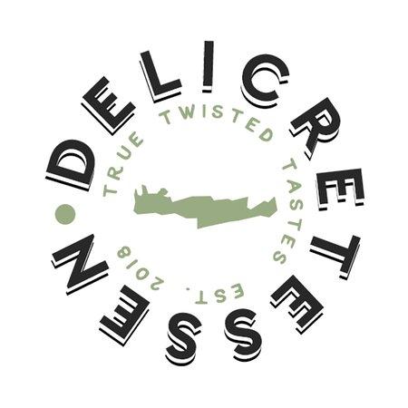 Delicretessen logo