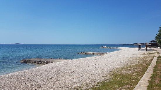 Villetta Phasiana: reizvolle Umgebung in der Vorsaison, keine 5 Minuten zu Fuß entfernt