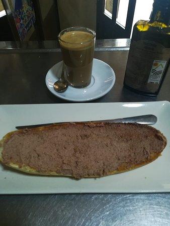 Cafe Bar Sola