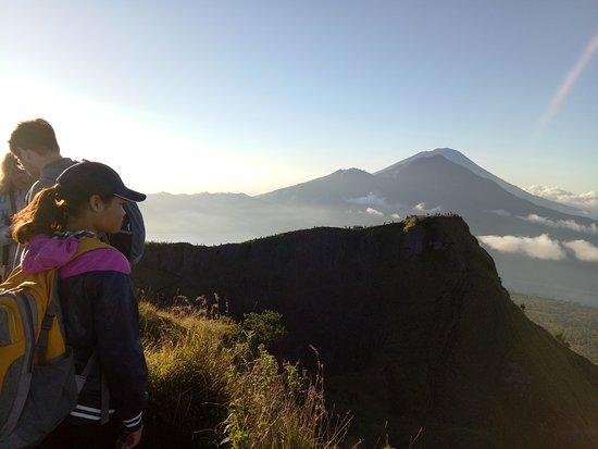Bali Sunrise Trekking Tours