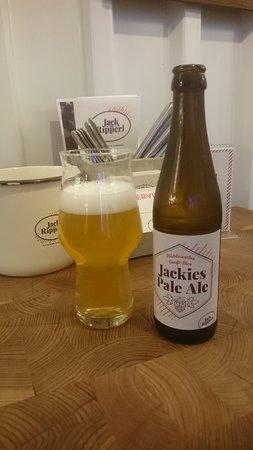 Birra e lokalit