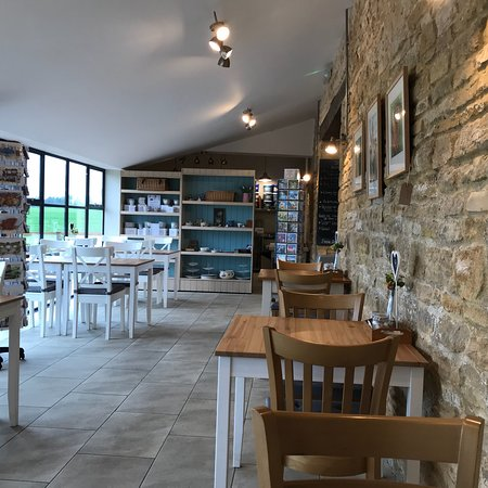 The Cotswold Food Store & Cafe Photo