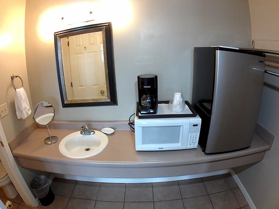 Interior - Picture of The Springs Motel, Russell Springs - Tripadvisor