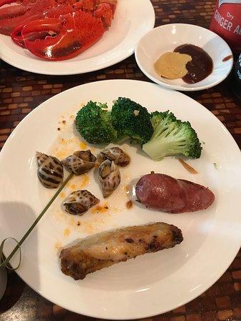 Belcancao (Four Seasons Hotel Macao): 2回目