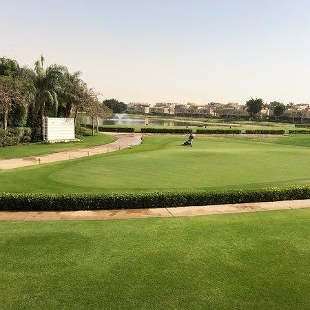 Stella Di Mare Golf Hotel, Ain Sukhna: photo0.jpg