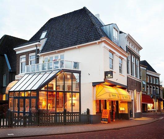 Thai restaurant BaiYok - Foto van Thais Restaurant BaiYok, Zwolle -  Tripadvisor