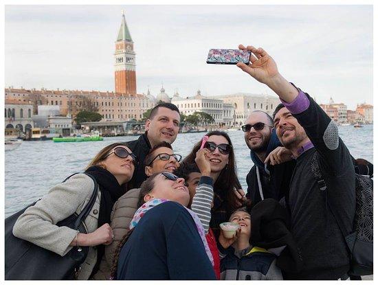 X Venice Tour