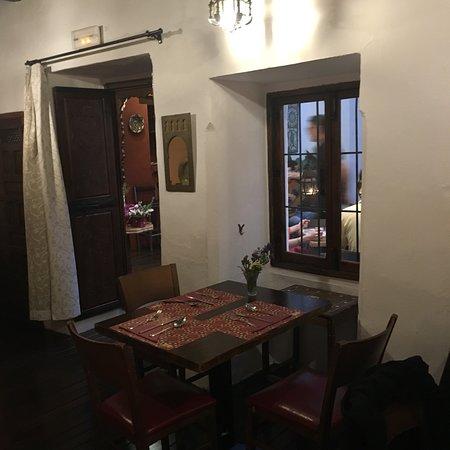 Casa Mazal-Judería: photo4.jpg