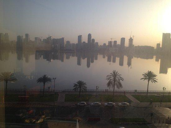 Foto de Hilton Sharjah