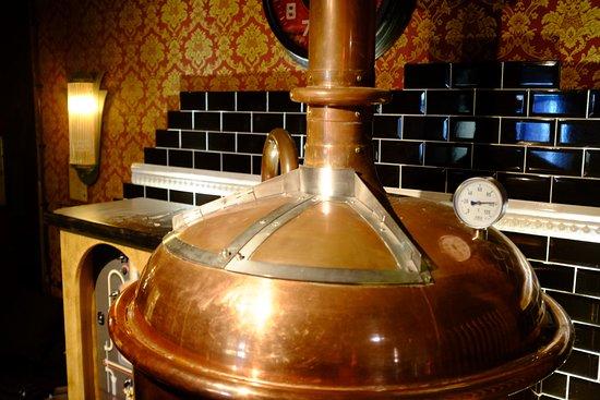 Scholar Brauerei