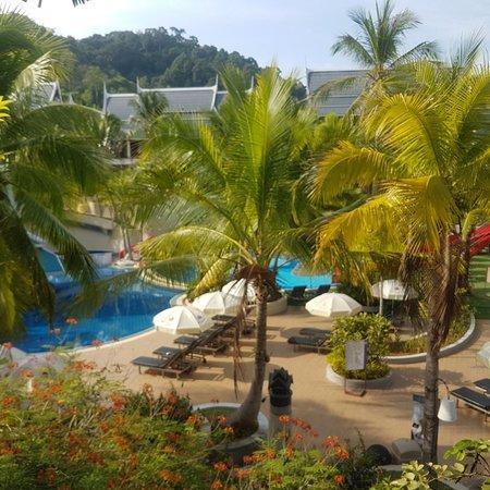 Krabi Thai Village Resort: 20180421_084355_large.jpg
