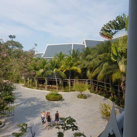 Krabi Thai Village Resort: 20180421_084359_large.jpg
