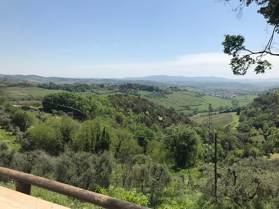 Fattoria sant 39 appiano updated 2018 ranch reviews price for Piani di fattoria ranch