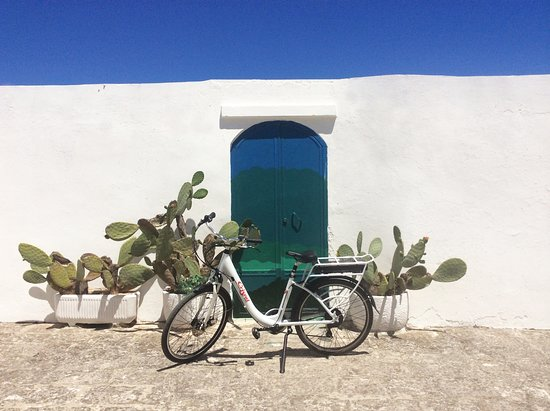 Cristal E-Bike