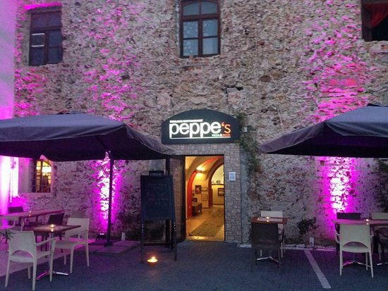 Peppe's: Summer is coming :)