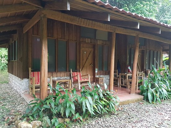 Esquinas Rainforest Lodge: 20180425_150043_large.jpg