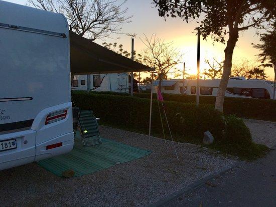 Camping La Bella Vista Foto