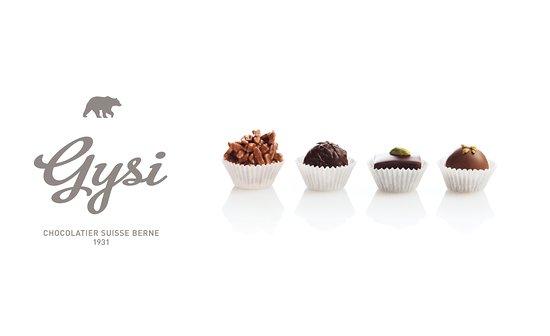Gysi AG Chocolatier Suisse