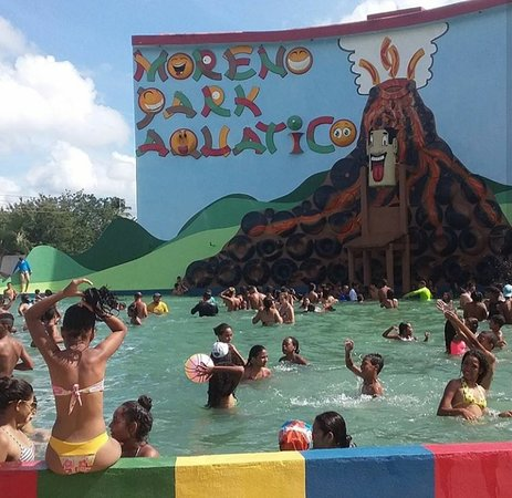 Moreno Park Aquático