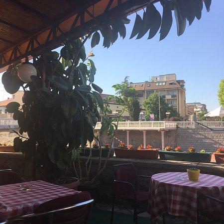 """Valjevo, เซอร์เบีย: Restoran """"Jefimija"""""""