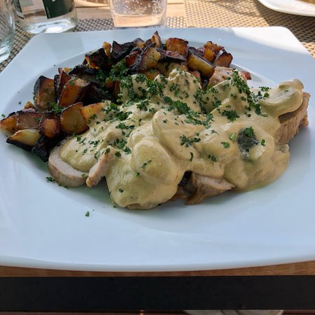 Restaurant restaurant du golf dans quetigny for Cuisine quetigny