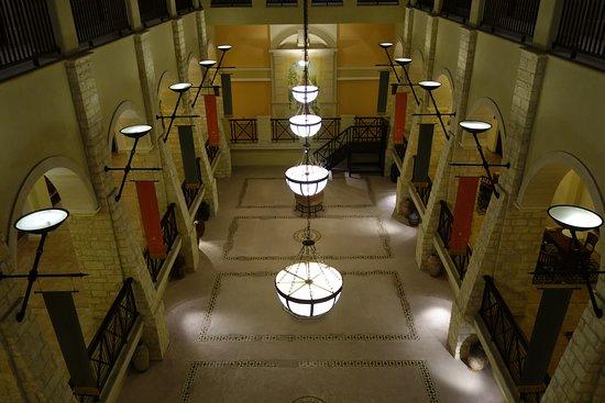 Bilde fra Elysium Hotel