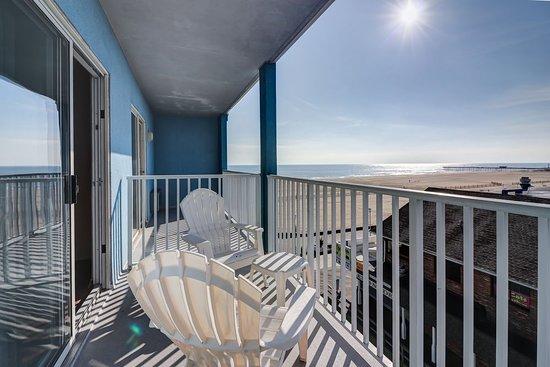Average Price Hotel Room Ocean City Md