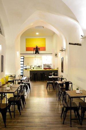 Cafe Kargah