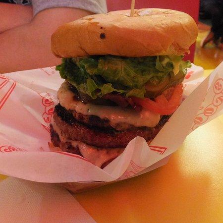 Teddy's Bigger Burgers Φωτογραφία