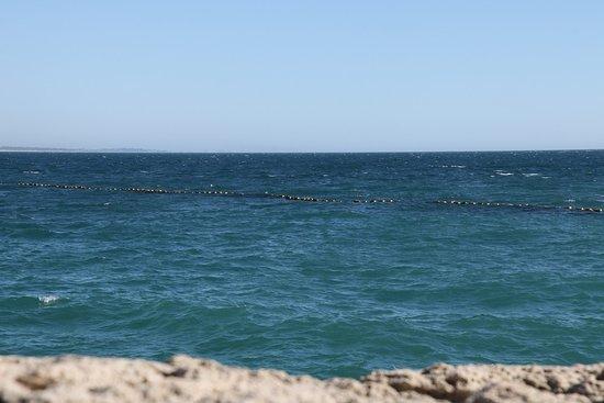 Sorrento, Australia: The beautiful ocean