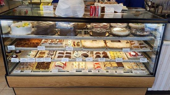 Stevensville, MI: Bakery