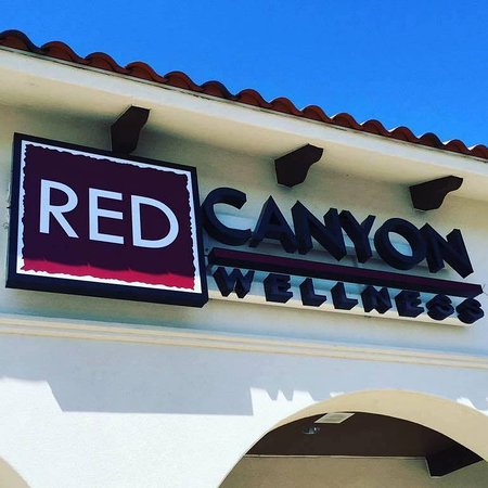 Red Canyon Wellness