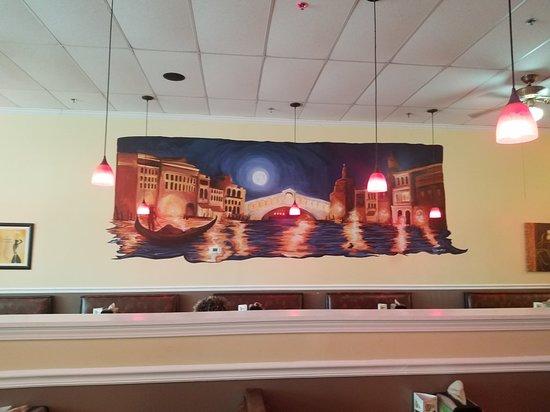 Newport, TN: Portabella's Italian Bistro
