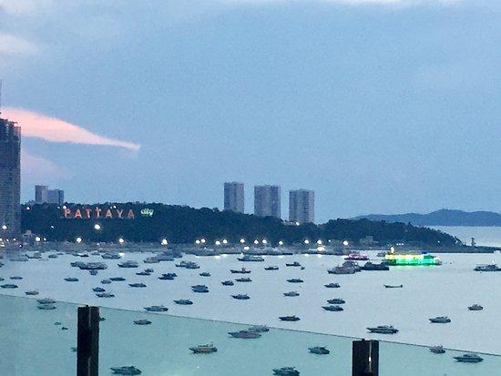 Hilton Pattaya-billede