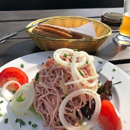 Waldschänke am Hungerberg - Picture of Waldschanke am Hungerberg ...