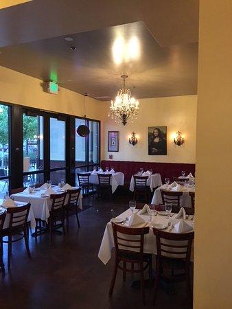 Oakley, Californie : restaurant view