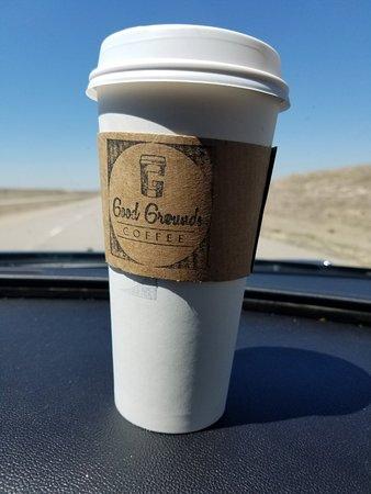 Good Grounds Coffee Bistro