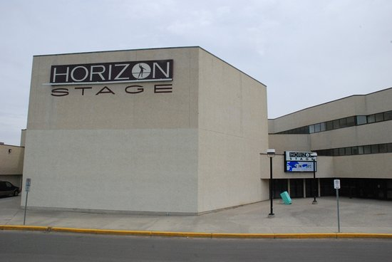 Horizon Stage