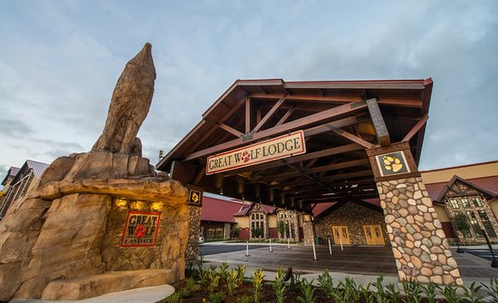 GREAT WOLF LODGE SOUTHERN CALIFORNIA / GARDEN GROVE $147