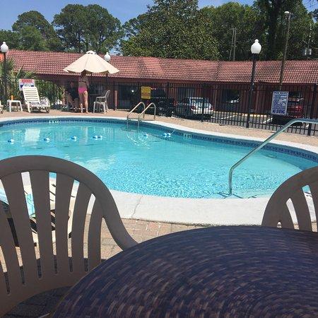 Apalachicola Bay Inn: photo0.jpg