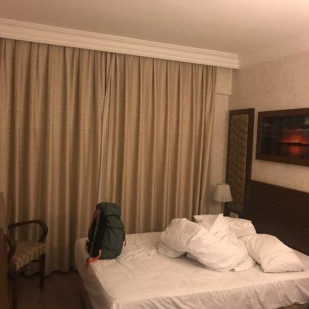 Yigitalp Hotel: photo0.jpg