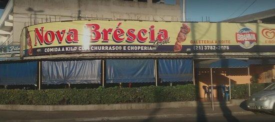 Nova Brescia Grill