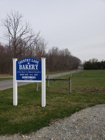 Country Lane Bakery