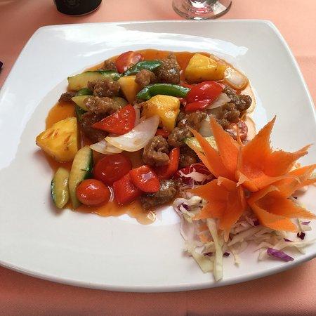 Taste of Thai Restaurant and Spa: photo0.jpg