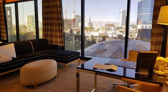 resort king suite picture of encore at wynn las vegas las vegas rh tripadvisor com