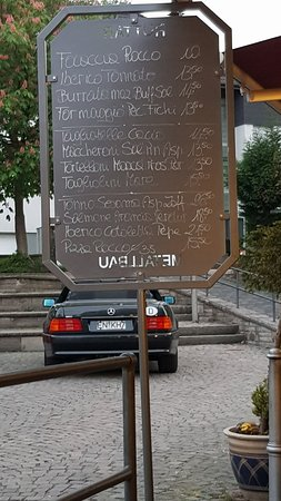 Wetter, Germany: L' Osteria