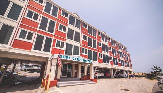 서프 클럽 오션프런트 호텔