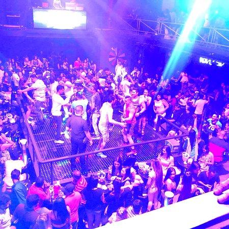 Raas Club