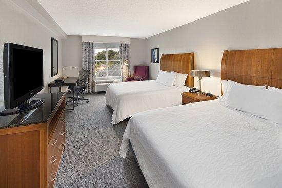 Hilton Garden Inn Jackson/Madison Photo